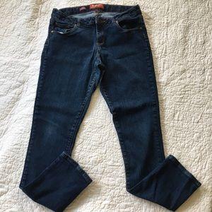 Girls Arizona Skinny Jeans Size 18
